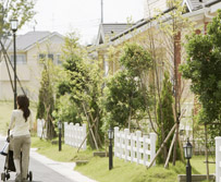 住宅ローンをお考えの方へ住宅ローン相談