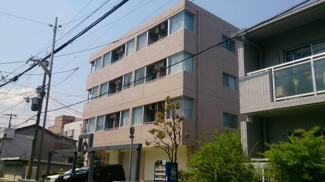 ヴィンテージ武庫之荘