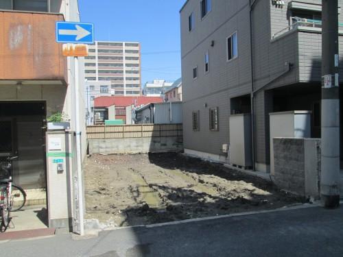 淀川区塚本2丁目売土地